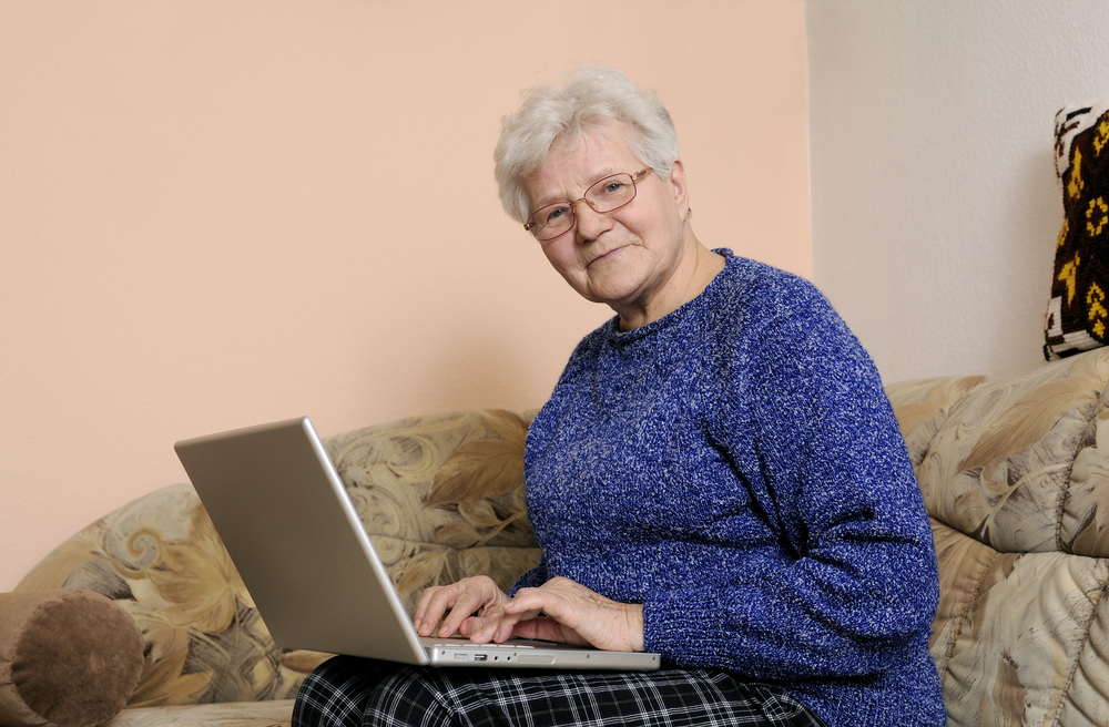 Tech Help for Granny? Geek Squad to the Rescue